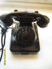 Rarität neuwertiges W48 Telefon Post