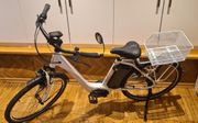 E-City-Tiefeinstieg-Bike Kalkhoff 26 wie neu