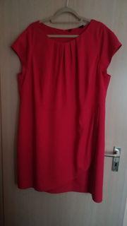 Schöne Damenkleid Gr 50
