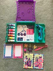 DohVinci Koffer und Colour Mixer