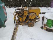 oldtimer eisemann stromerzeuger generator notstromaggregat