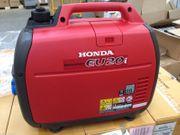 Honda EU 20i Stromerzeuger OVP