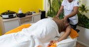 Afrikanishe Wellness Massage Berlin