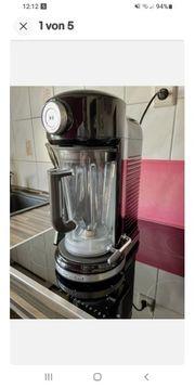 KitchenAid Blender Artisan Drive Onyx