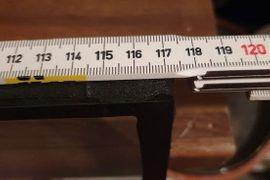 Wärmeschutz-Isolierglasscheibe Neu 1172 X 922: Kleinanzeigen aus Illingen - Rubrik Fenster, Rolläden, Markisen