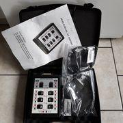 Testgerät Splice Block Kit im