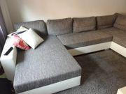 U-Couch zu verkaufen