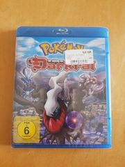 Pokemon Blue Ray NEU