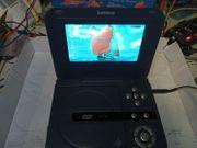 Bastel elektronik Lenco DVD-Player DVP-706