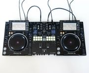 Pioneer DJ-Set 1x DJM S9