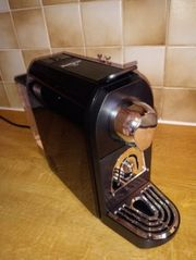 Martell Capsel Kaffeemaschine