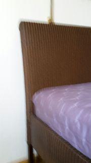 großes Doppelbett 2 x 2m