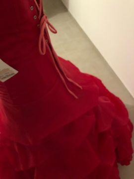 Ballkleid evtl Verlobungskleid: Kleinanzeigen aus Ilvesheim - Rubrik Festliche Abendbekleidung, Damen und Herren