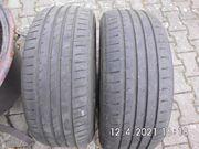 2 St gebr SO Reifen