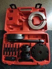 Radlagerwerkzeug 72 mm VW AUDI