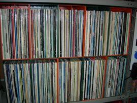 Vinyl Schallplatten und CDs zu: Kleinanzeigen aus Neunkirchen - Rubrik CDs, DVDs, Videos, LPs