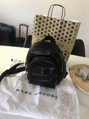 originale Marc Jacobs Echtes Leder