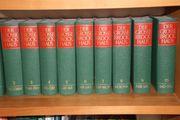 20-bändiger großer Brockhaus 18 Auflage