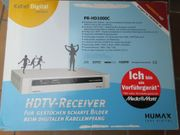 super HD-TV Receiver