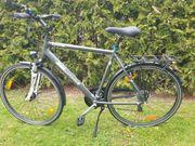 Herren Trekking Fahrrad Pegasus Piazza