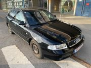 Audi A4 Kombi zu verkaufen