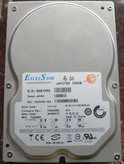 EXCELSTOR JUPITER J8160 160GB