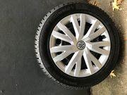 Winterreifen VW 205 55 R