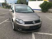 VW Golf Plus Comfortline BMT