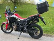 Honda CRF 1000 DCT
