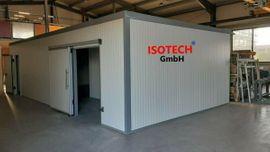 Kühlraum Kühlzellen Tiefkühlzelle Tiefkühlraum 2,5m 3,1m 2,08 m