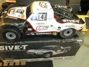 Losi 5ive t 1 5