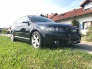 Audi A3 8P Ambition