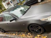 BMW 525i M Paket
