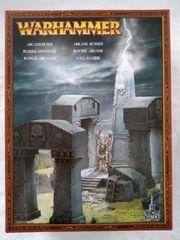 Warhammer Arkane Ruinen Arcane Ruins