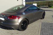 Audi TT Quattro 2 0