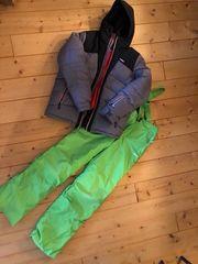 Snowboard Ski Jacke Hose