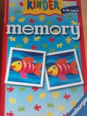Ravensburger Kinder Memory OVP