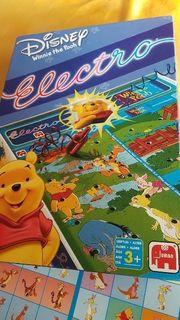 Disneys Winnie the Pooh Lernspiel