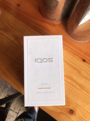 Verkauf IQOS und Lambada