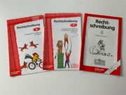 LÜK Hefte Rechtschreibung 3 Klasse
