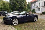 BMW Z4 Ellipsoid 18 Zoll