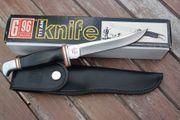 G96 Titan knife messer
