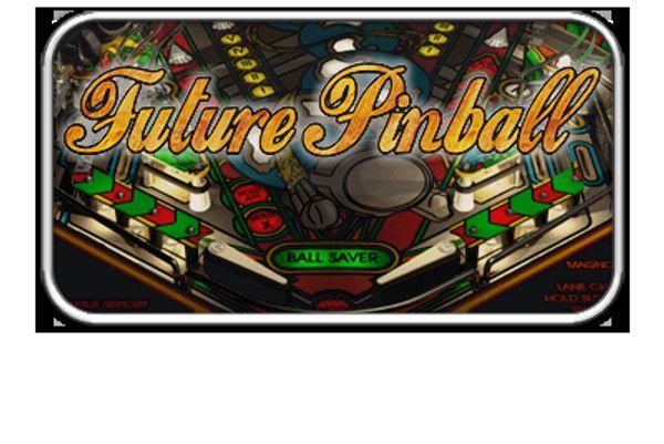 Hyperspin - 387x Future Pinball Tische