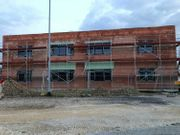 Gerüst 300qm Baugerüst Fassadengerüst 30m
