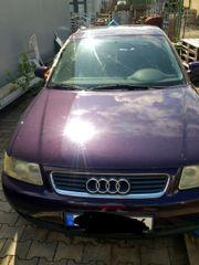 Verkaufe schweren Herzens meinen Audi