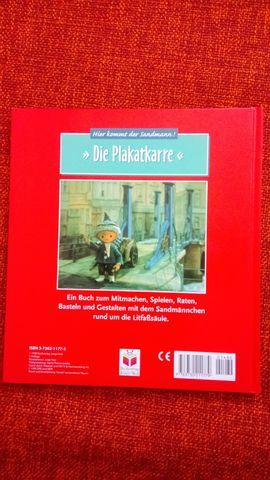 Kinder- und Jugendliteratur - Die Plakatkarre - Hier kommt das