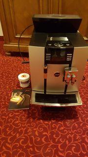 Kaffeevollautomat Jura Giga X3c Professional