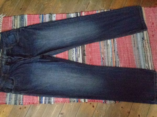 Herren - Jeans W36 L32