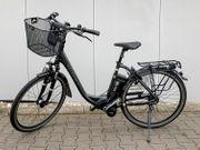 Kalkhoff Concept Damen City E-Bike
