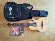 Gitarre Selected classica student
